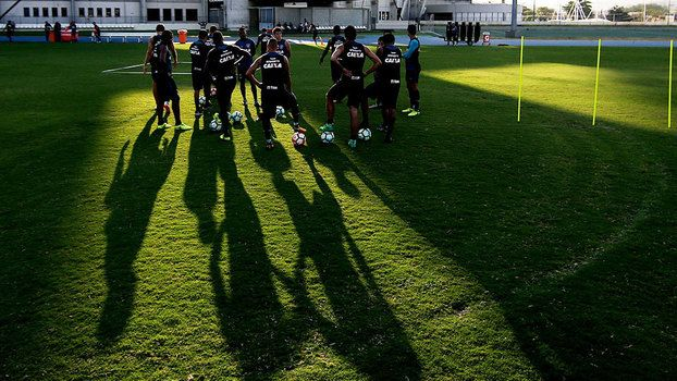 Diante do Grêmio, Botafogo tentará feito que só pai de Jair Ventura e Garrincha conseguiram - https://t.co/0932xhFn9X