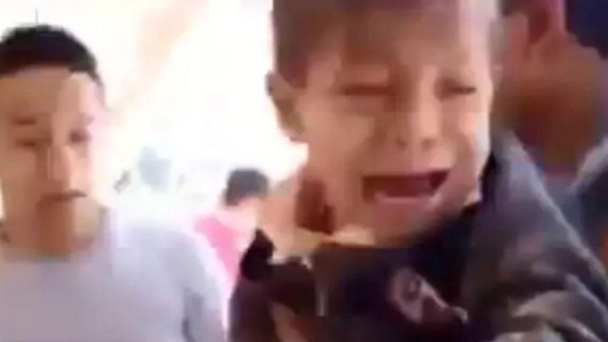 Vídeo mostra resgate de crianças dos escombros no México https://t.co/9bAvMN2u2r