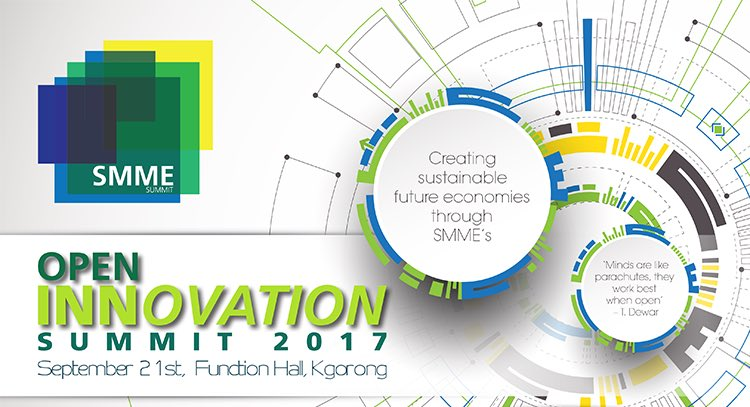 @InnovHub &#39;s  GM: #Innovation and #Industry #Development Dr. Chamunorwa Togo will be talking about The Business Case for #Innovation in #SA<br>http://pic.twitter.com/W8d8d1KU9j