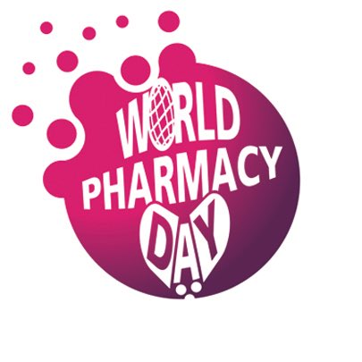 Happy World Pharmacist Day - 25th September