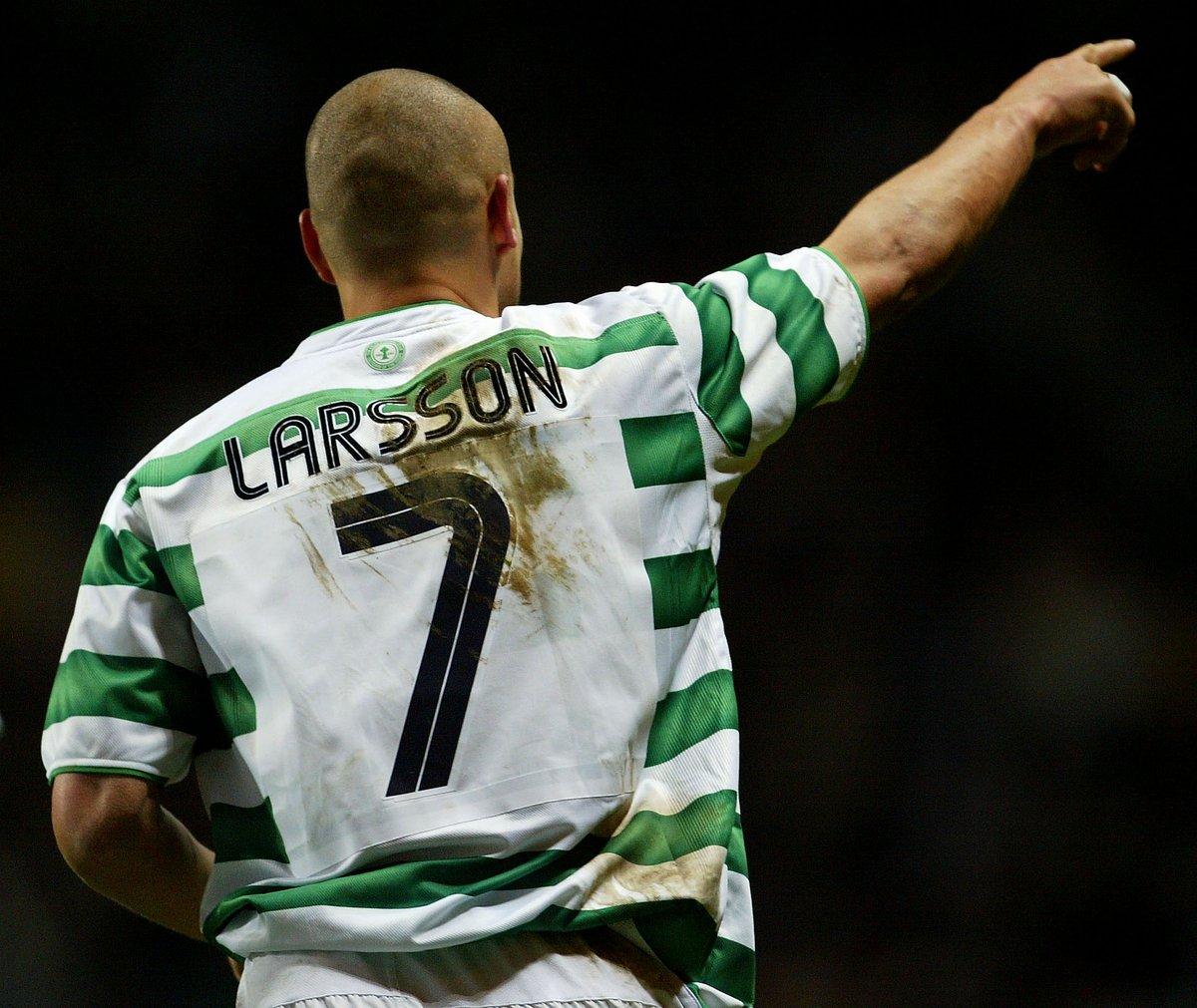 Happy 46th birthday, Celtic legend Henrik Larsson!  #UCL <br>http://pic.twitter.com/xLiIYM2YsA