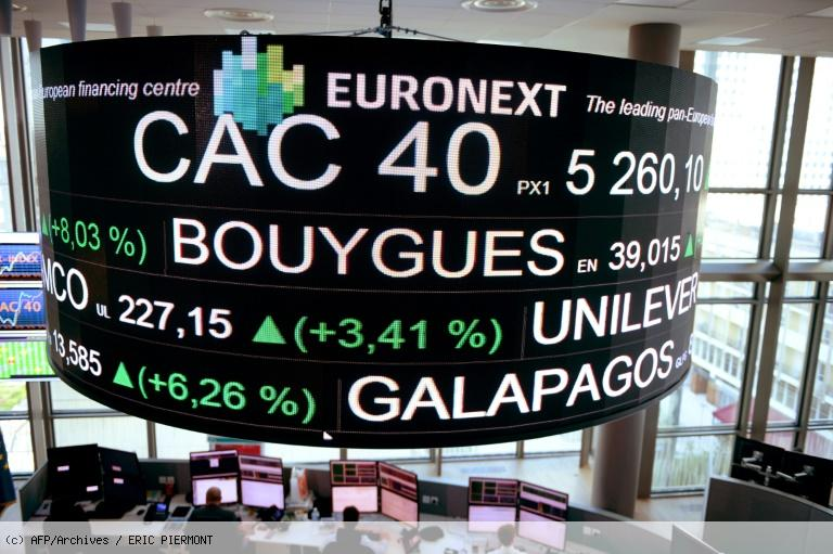 La Bourse de Paris joue la prudence avant le verdict de la Fed https://t.co/jS2mTtIpu6
