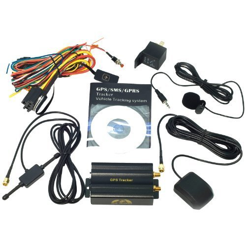 For gps vehicle tracking system