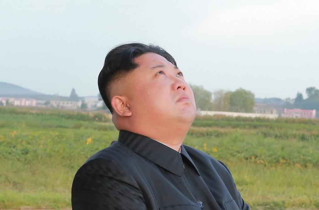 Trump surnomme Kim Jong-un «Rocket Man»: les internautes inspirés https://t.co/n0RzfULEm6 via @soirmag
