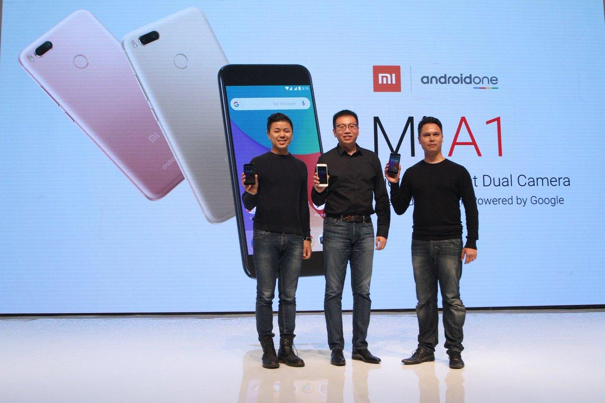"""Ini Gan 4 Smartphone Xiaomi Dengan """"Hype"""" Paling Besar Di Indonesia"""