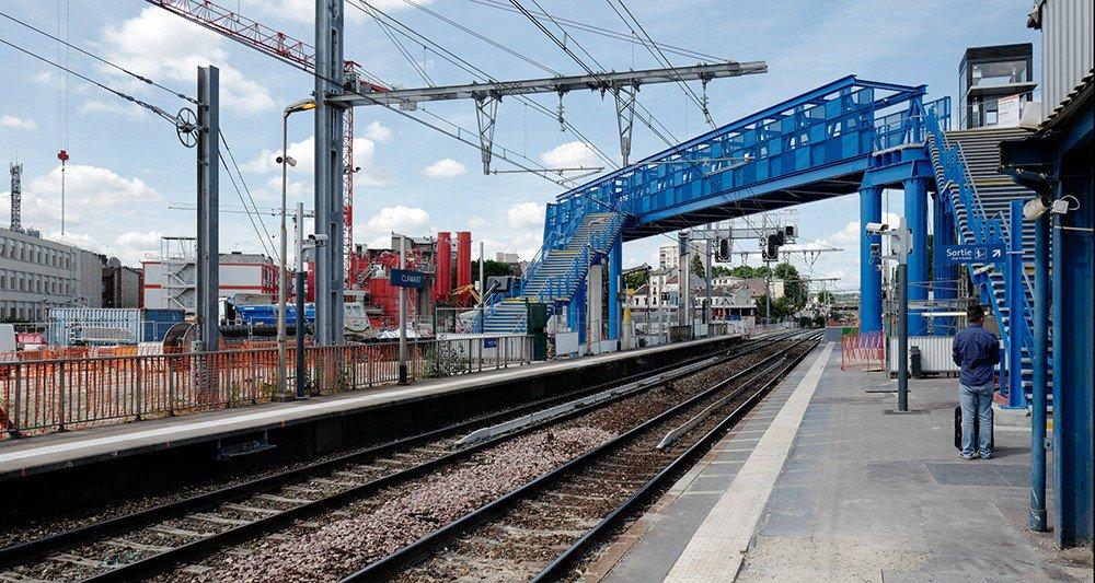 Transports : le chantier du Grand Paris Express va être retardé >> https://t.co/BUDA1HUVMR