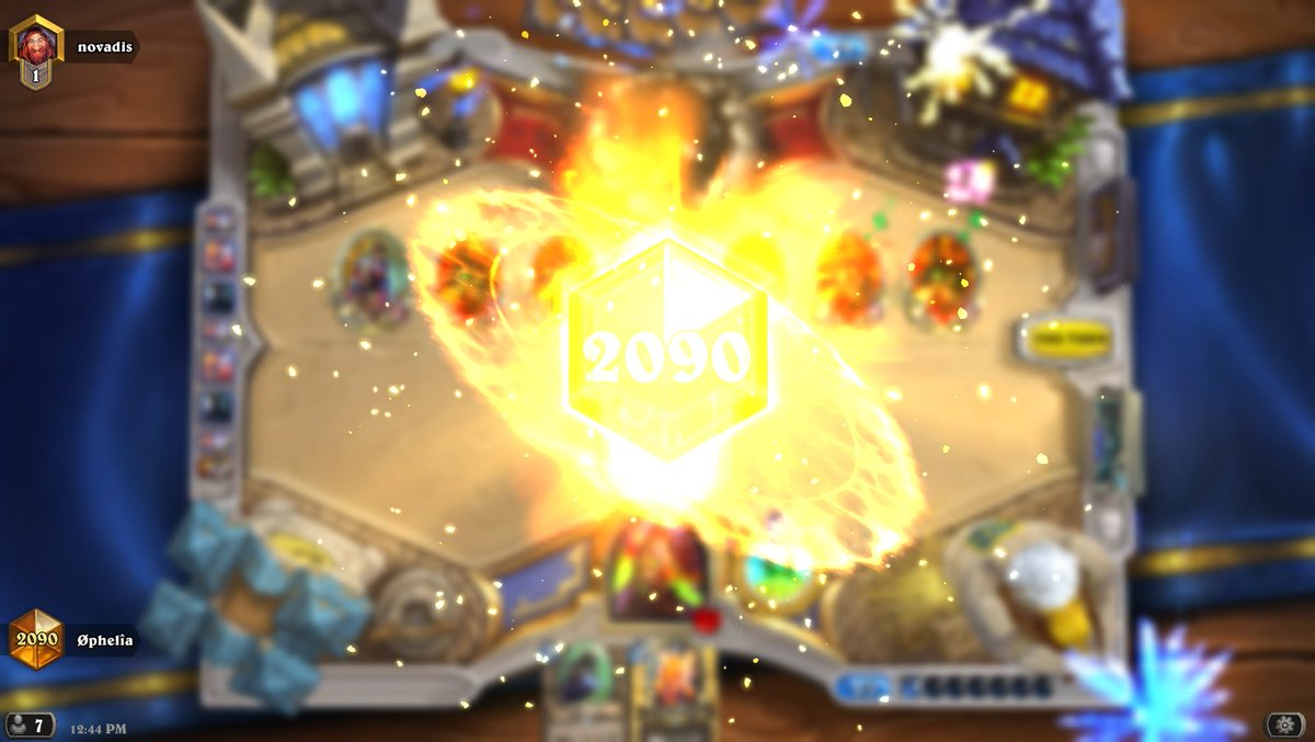 Rogue hunting log rank 1 - Patrick Dickmann On Twitter Just Hit Legend Again Using Meme Hunter From Rank 15 3 And Prince Keleseth Rogue For The Rest Enjoyed Both Decks