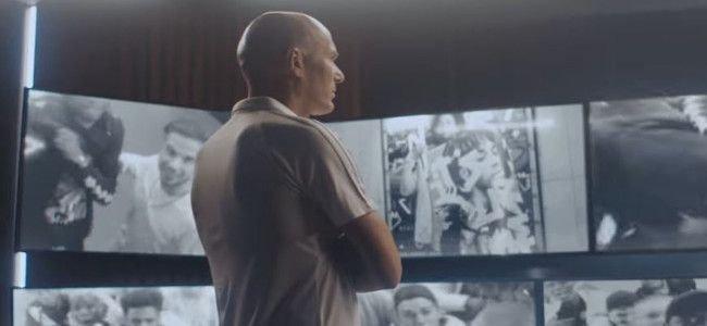 La newsroom d #Adidas : ce chef d'orchestre de la com' digitale et du ##storytelling https://t.co/2Hbl49lL1C nice #Nice06