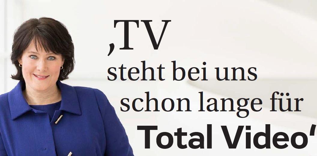 Anke Schäferkordt im Interview in der aktuellen Print-Ausgabe des @_HO...
