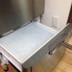 氷河期到来w冷蔵庫の冷凍室を1年放置するとこうなる!