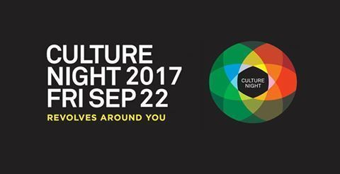 test Twitter Media - Celebrate #CultureNight this Friday at #DIASDublin - https://t.co/mA78lFCc0W … #LOVEculture https://t.co/F8vkbYtgty