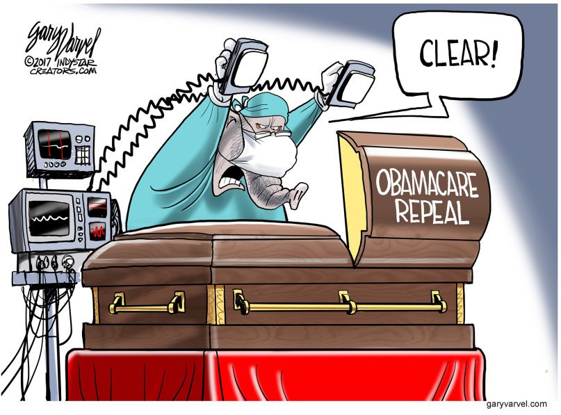 #Repugs are trying to ram through the #Senate an #Obamacare repeal without a score, without debate!  Call your senator!! #ACASavesLives<br>http://pic.twitter.com/Yb4VqudV8q