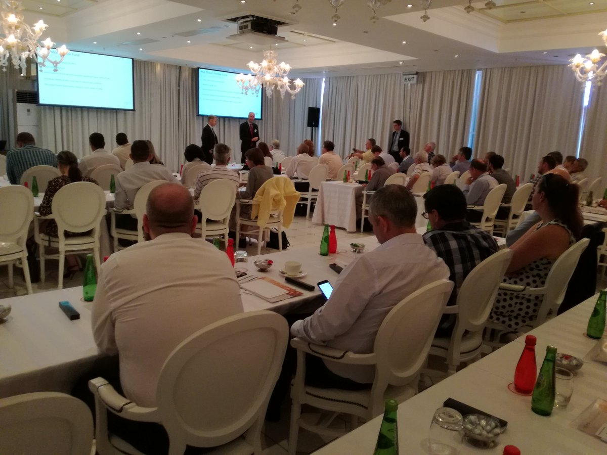 Yesterday we presented our PSG Spring update to the financial #advisers in #KZN at the wonderful @oysterbox hotel in #Umhlanga.<br>http://pic.twitter.com/yFxahBE9ph