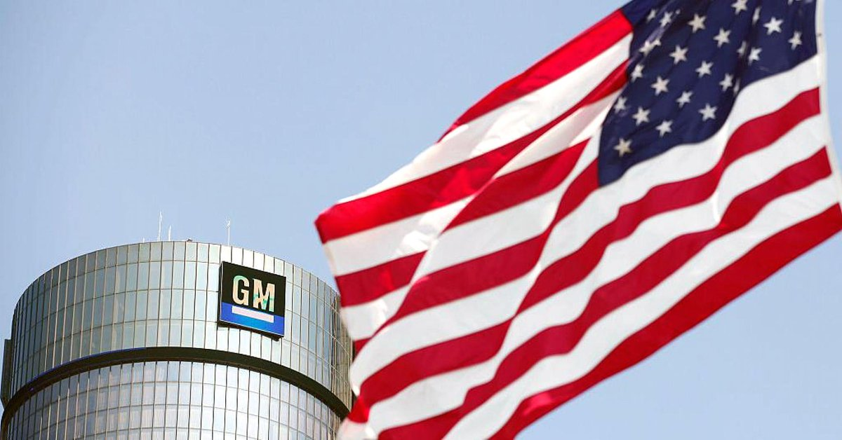 Automobile giant General Motors is going big on wind power in Ohio and Indiana  http:// cnb.cx/2xdG5Gr  &nbsp;   #SustainableEnergy <br>http://pic.twitter.com/qClgLLHtvz