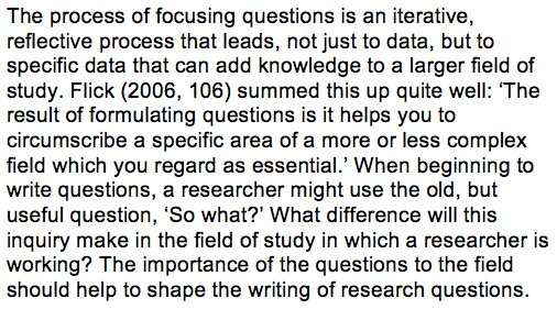 How to write effective #research questions &amp; situate them in a paper or #PhD  https:// buff.ly/2xQICab  &nbsp;   #phdchat #phdadvice #phdforum #ecrchat<br>http://pic.twitter.com/CU7JNkQw3R