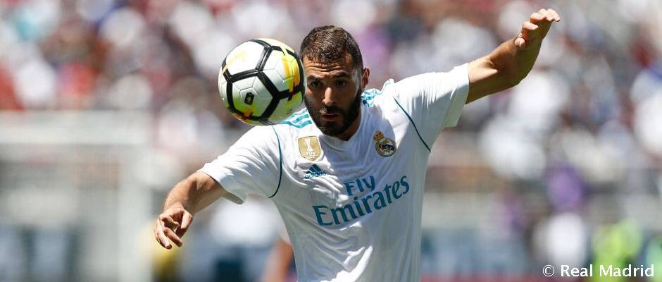 Official: Benzema renews his contract with Real Madrid until 30 June 2021. #Benzema2021 #HalaMadrid <br>http://pic.twitter.com/SdEo0IvuN9