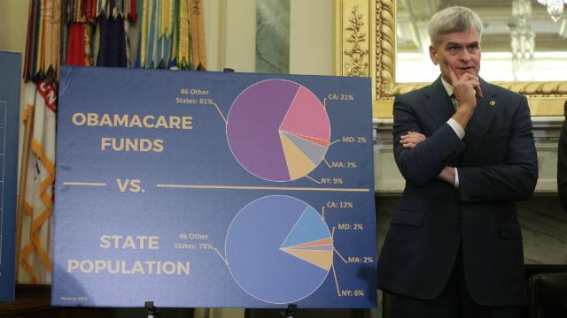 NEW: Five things to know about the new ObamaCare repeal bill https://t.co/kMHNsKWafg