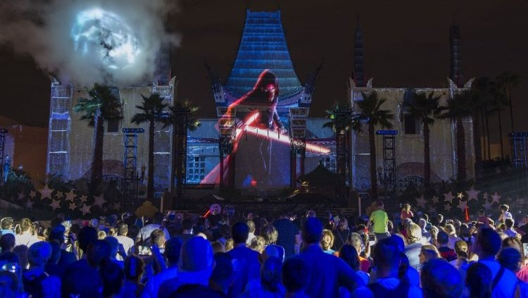 Star Wars: Galactic Nights returning to Hollywood Studios https://t.co/cZPOcanJuX