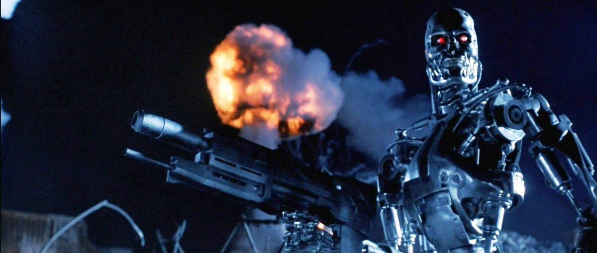 Original stars Arnold Schwarzenegger and Linda Hamilton are returning for the new Terminator film https://t.co/geA08rioMV