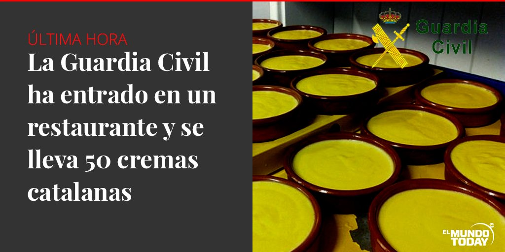 #ULTIMAHORA | Estaban listas para ser caramelizadas.