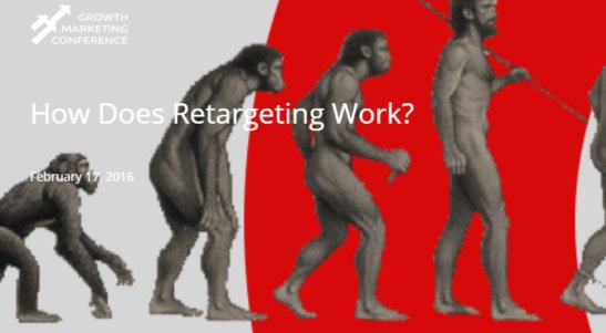 Do you understand #Retargeting ads? Discover how they can work for you:  http:// grwth.link/how-does-retar geting-work &nbsp; …  #GrowthMarketingConf <br>http://pic.twitter.com/Czjxt8idtR