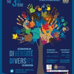 Join us for 3rd Annual Diversity Celebration @OttawaPolice HQ today - celebrate new Canadians receiving citizenship!  https://t.co/upUI1cxpkQ