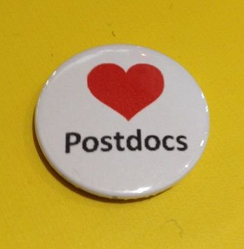 It&#39;s National Postdoc Appreciation Week. You do a great job. We need your intelligence, insights and dedication. Keep it up. #ECRchat #EMCR<br>http://pic.twitter.com/qQ0GfSJQGy