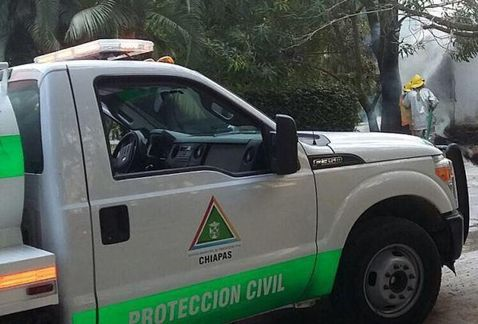 Se registra #sismo de 5.1 en #Chiapas https://t.co/dPTynHyQmP https://t.co/U8BnmxegN9
