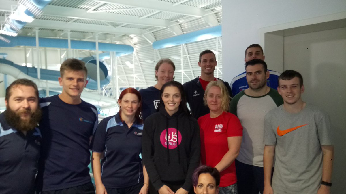 Well done to the team taking part in Go Tri Gym training this morning. Look forward to putting programmes in place #development #Triathlon<br>http://pic.twitter.com/I1dPfz3Zmp
