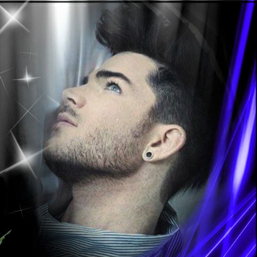 Good night and sweet dreams.  Stay safe and be well #AdamLambert #Glamberts <br>http://pic.twitter.com/b6OegLY7gX