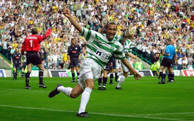 Happy birthday, Henrik Larsson