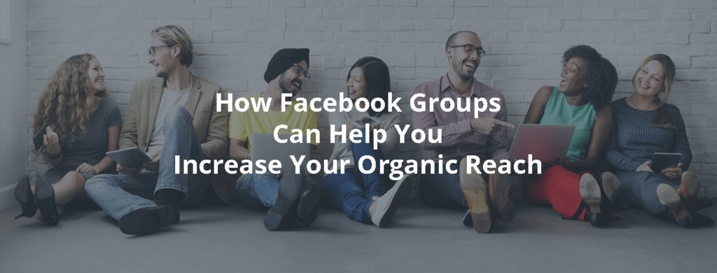 How #Facebook #Groups Can Help You Increase Your Organic Reach #growth #socialmedia  https:// buff.ly/2hhl6fO  &nbsp;  <br>http://pic.twitter.com/UcaTaZ7C54