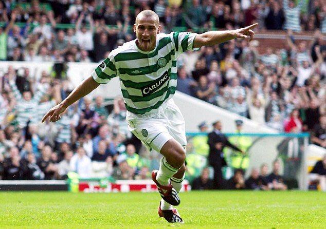 Happy birthday to my hero, the King of Kings- Henrik Larsson  7