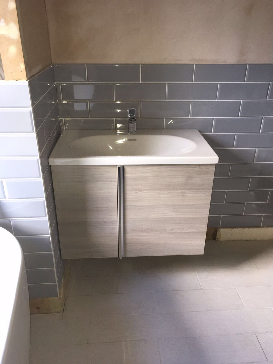 Here&#39;s a picture of some of our handy work call us whenever with any  enquires ! 02037458746  #heating #plumbing #certi #lfl #bathroom <br>http://pic.twitter.com/b7AfZcjB8j