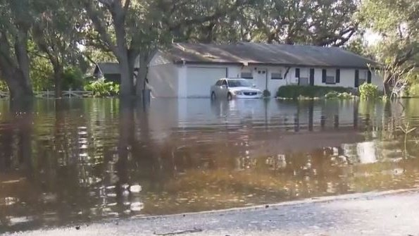 'Swamp gas' released by Irma debris causes foul odor https://t.co/KKKi8t1AbC