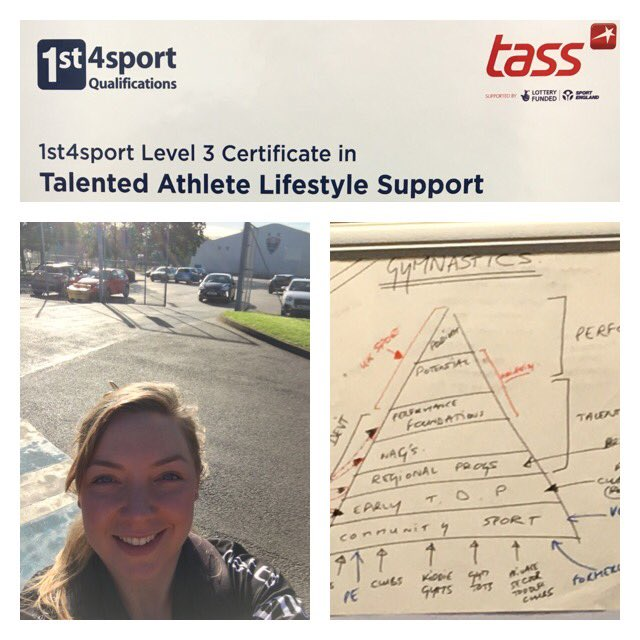 Big thank you to @TalentedAthlete @jackdgrundy @sallyscott1991 for an informative and enjoyable TALS course! #sharing best practice <br>http://pic.twitter.com/EW4J0nTNmF