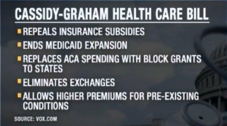 @SenateMajLdr  Intention to CONSIDER #GrahamCassidy in #senate NEXT week via @politico  #GOPconfident it will pass!  PLZ   #ACA<br>http://pic.twitter.com/ljr8Sw8tBU