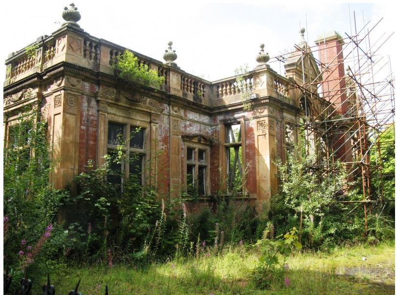 Another demolition request. Terrible waste of our heritage. #Maintenance before it reached this stage #HHA2017   https://www. buildingsatrisk.org.uk/search/keyword /maxwellton/event_id/891953/buildi &nbsp; … <br>http://pic.twitter.com/FcpODwz3Tv