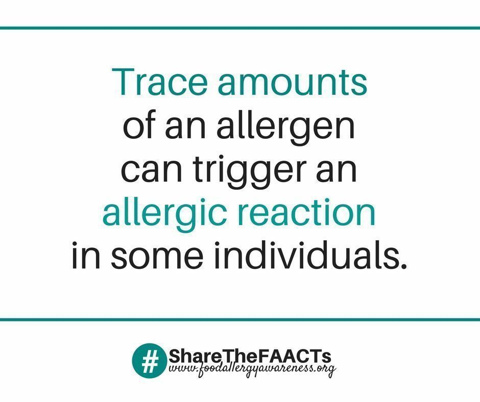 Please #ShareTheFAACTs about food allergies! Visit #FAACT for MANY #tips and #resources you can print and share.   https:// buff.ly/2eHOTgE  &nbsp;  <br>http://pic.twitter.com/BCBXYuTJfb