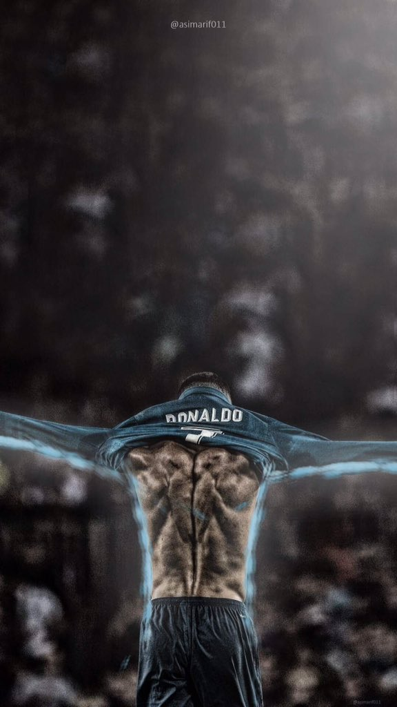 Return of The King   .@Cristiano - @realmadriden   #HalaMadrid #LaLiga<br>http://pic.twitter.com/pMQETp6i4N