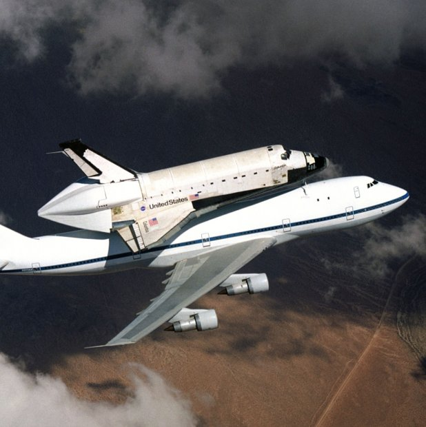 Here's why commercial airplanes can't fly into space