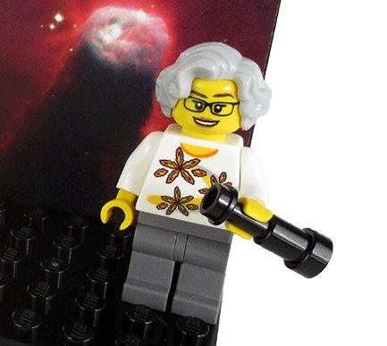 &quot;Persevere.&quot; #WednesdayWisdom for #womeninSTEM from astronomer Nancy Grace Roman in a new profile by @UChicago:  http:// bit.ly/2xhgVEx  &nbsp;  <br>http://pic.twitter.com/oOVXV1pVAF