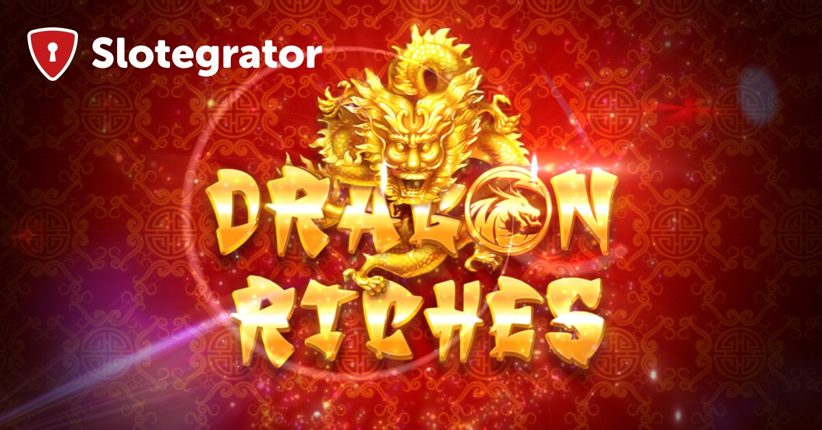Tom Horn Gaming launches a new slot named Dragon Riches #Slotegrator #unified_protocol  https:// slotegrator.com/developer_news /progressive-slot-dragon-riches-by-tom-horn.html &nbsp; … <br>http://pic.twitter.com/gjb3SEQvyH