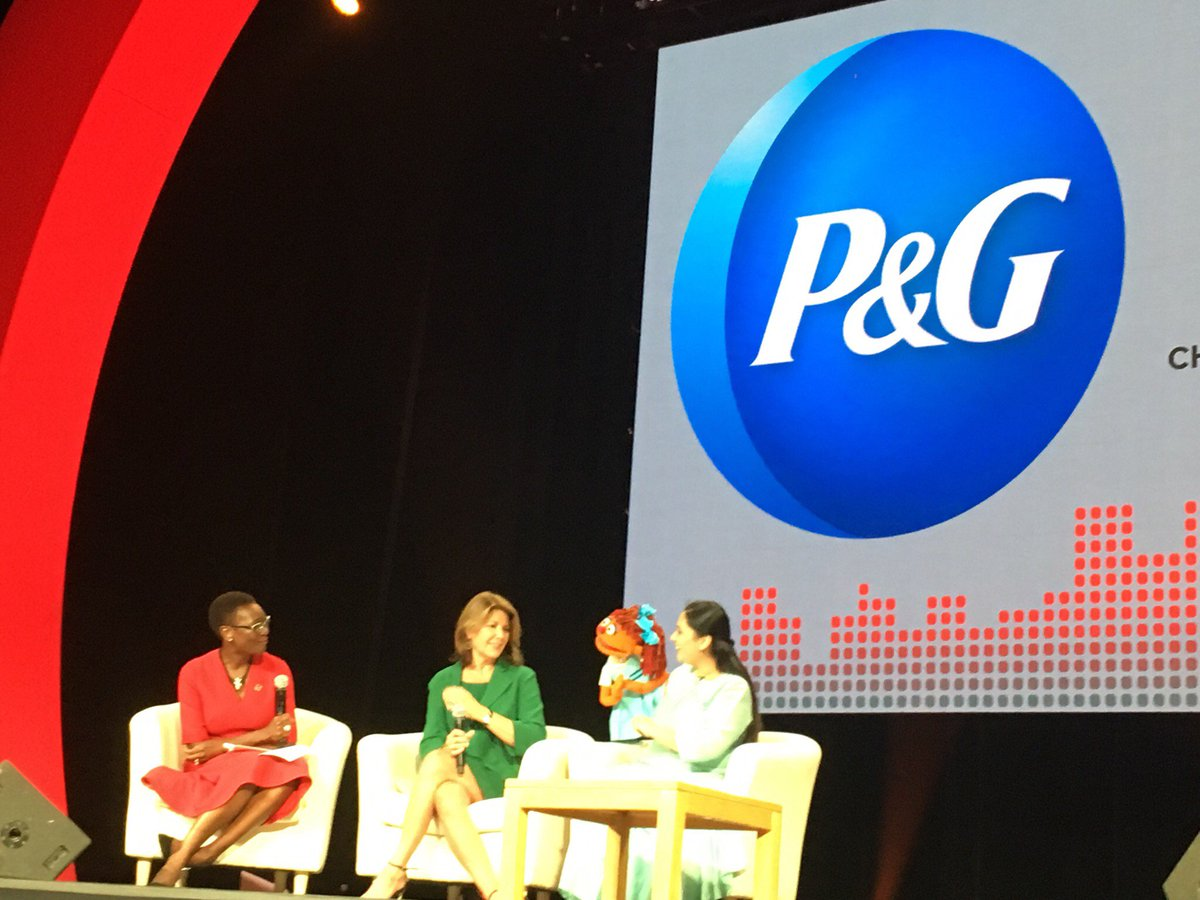 The @ProcterGamble Event at @GlblCtzn was so awesome! All girls and boys should go to #school just like me. #Learning is so much fun!<br>http://pic.twitter.com/2XO3WC8hHp