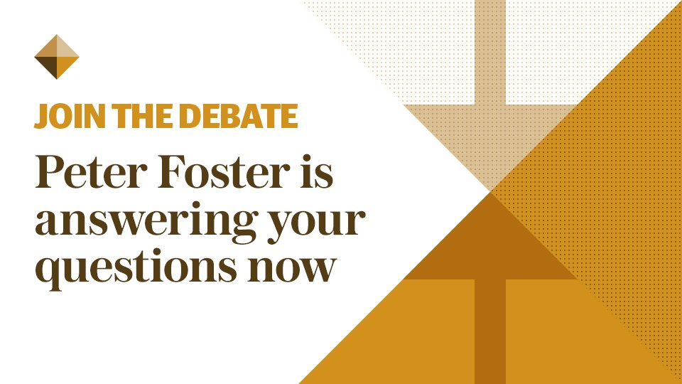 Theresa May's €20bn pledge to the EU is just the tip of the iceberg - join @pmdfoster in the comments now https://t.co/7m92oL9Q2I #premium