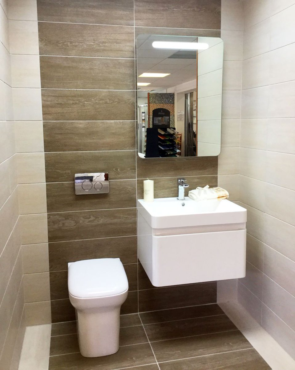 We love this display in @EurotilesStone in #Guilford with Pura Bathrooms and Imex!  visit  http:// buff.ly/2xfaBPi  &nbsp;   #bathroomdesign #PBGstyle<br>http://pic.twitter.com/oeXwuPgqBl