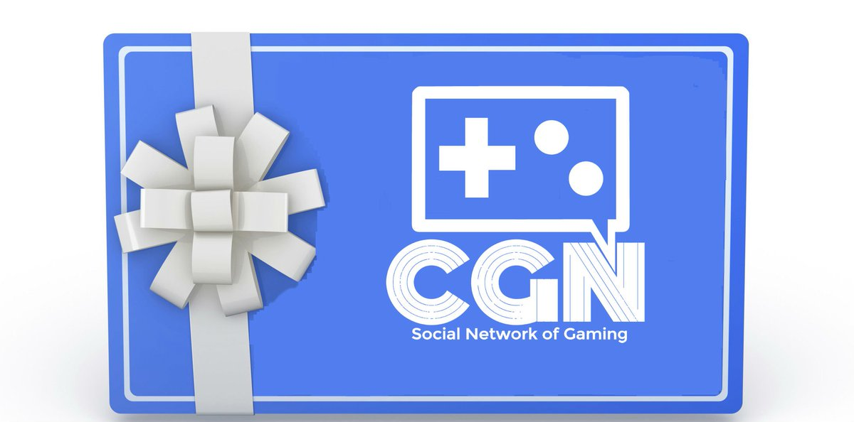 Looking for the Perfect Gift? Give them a #CGN Gift Card, available in the store!! #GameDev #SteamSale    https:// cgn.us/store/gift-car ds/ &nbsp; … <br>http://pic.twitter.com/6DAm6JjC9j