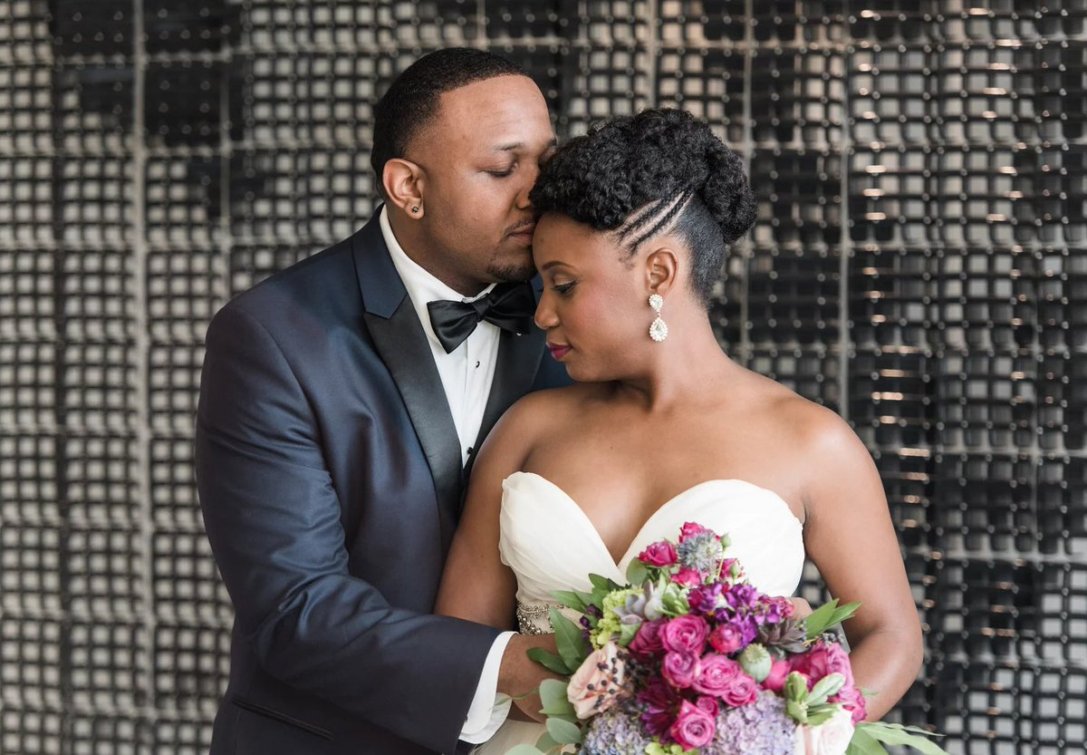 Essence On Twitter Cottrell And Nile Have A Magical Connection Their Indianapolis Wedding Is Proof Https T Co Qqrjtrdk6g Bridalbliss