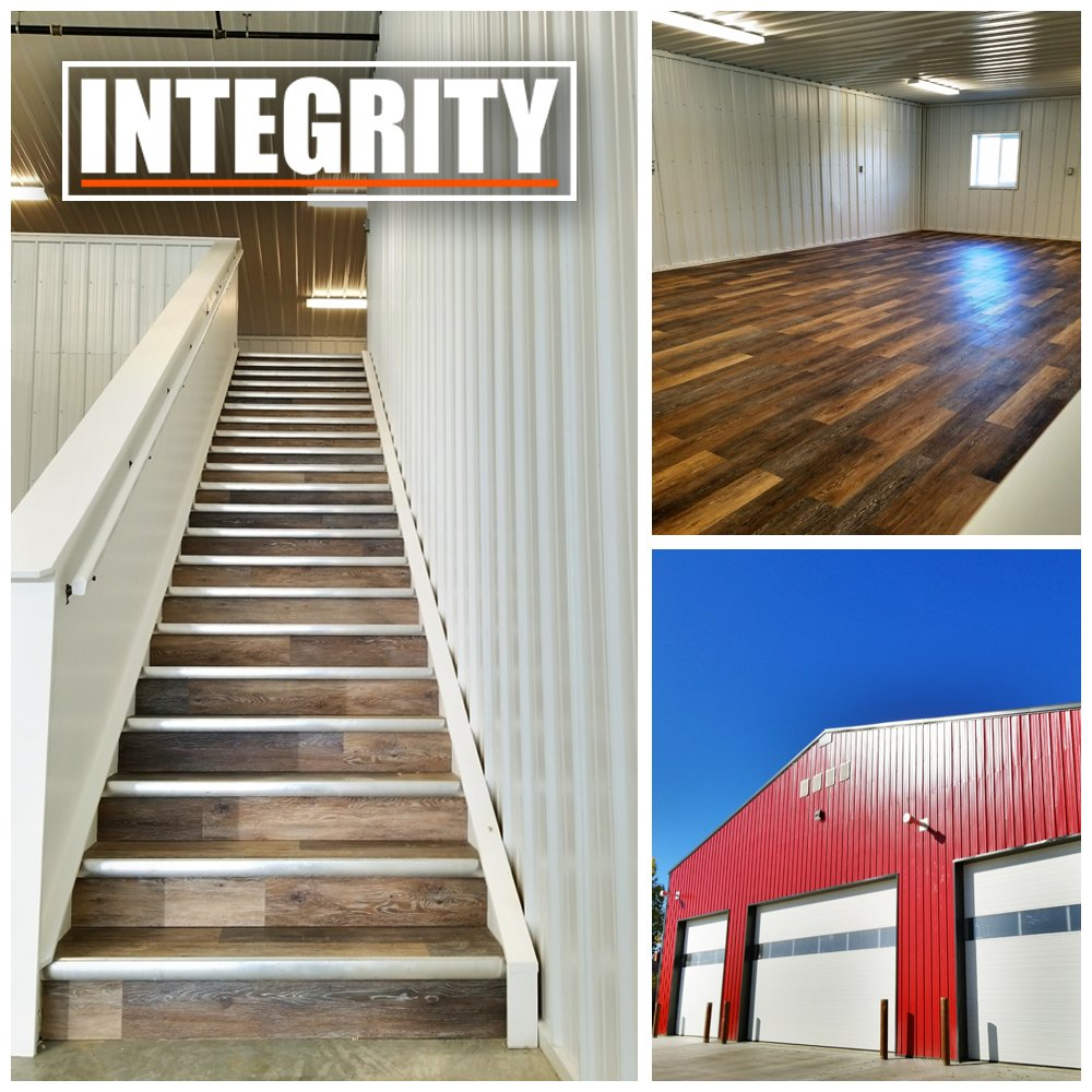 Integrity Buildings Integritypost Twitter