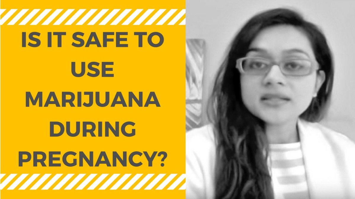 Is it Safe to Use #MedicalMarijuana During #Pregnancy? You&#39;ll have to watch the video to find out.  http:// bit.ly/2dtGitM  &nbsp;   via @YouTube<br>http://pic.twitter.com/Z0T2oQNTU9
